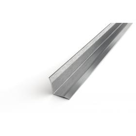Угол из нержавеющей стали УП 04-1НС / НСП