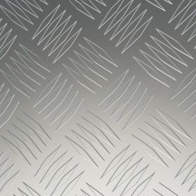 Профиль для плитки и керамогранита из нержавеющей стали Лкв 03 без покрытия 00