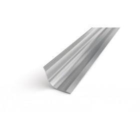 Угол из нержавеющей стали УП 12-2НС / НСП