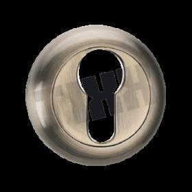 Накладка на цилиндр TIXX, бронза античная