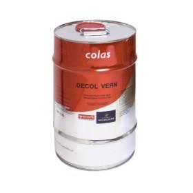 Клей для пробковых покрытий CW 03006 Decoll Vern 5 литров