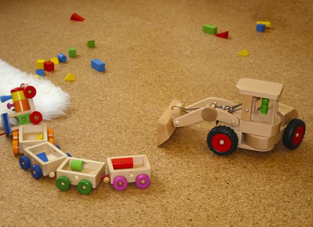 Пробка для детской комнаты